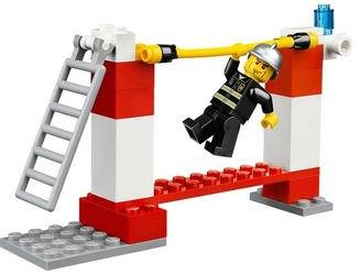 10661 Тушение пожара (конструктор Lego Creator) фотография 5
