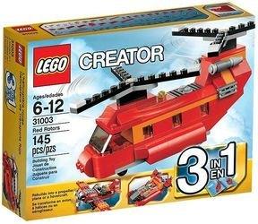 31003 Грузовой вертолет (конструктор Lego Creator) фотография 2