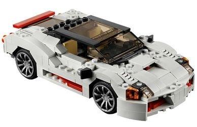 31006 Спидстеры (конструктор Lego Creator) фотография 1