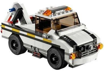 31006 Спидстеры (конструктор Lego Creator) фотография 4