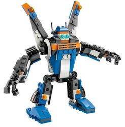 31008 Истребитель (конструктор Lego Creator) фотография 4