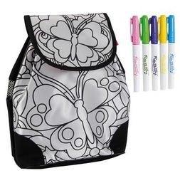 Рюкзак для разукрашивания Летний стиль (6374470) фотография 2