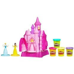 Набор для творчества Замок принцесс Disney (набор для лепки) фотография 2