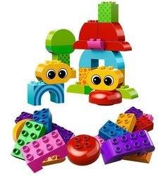 10561 Набор для самых маленьких (конструктор Lego Duplo) фотография 1