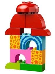 10561 Набор для самых маленьких (конструктор Lego Duplo) фотография 3