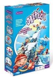 Фото Настольная игра Эверест