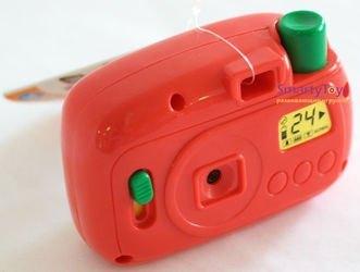 Игрушечный фотоаппарат Животный мир фотография 2