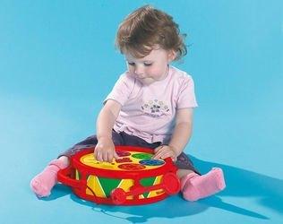 Музыкальная игрушка Барабан (4011445) фотография 3