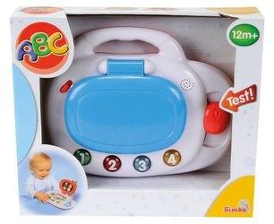 Игровой портативный компьютер для малышей(4015730) фотография 2