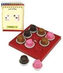 Настольная игра-головоломка Шоколадный набор ThinkFun  фотография 2