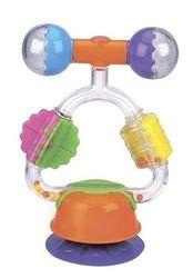 Фото Развивающая игрушка для малышей Радуга (TY9028)