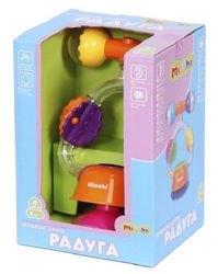 Развивающая игрушка для малышей Радуга (TY9028) фотография 2