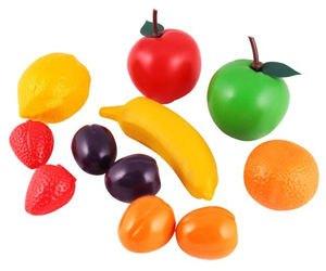 Фото Набор игрушечных фруктов (22101)