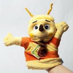 Фото Кукла-перчатка Пчеленок