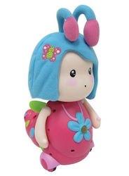 Фото Интерактивная игрушкаТанцующая Мими   подарок Волшебное караоке Мими