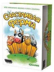 """Фото Настольная игра """"Счастливая ферма"""""""