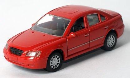 Фото Модель Hyundai NF Sonata 2004 1:32 (18801)
