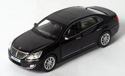 Фото Модель Hyundai Equus 1:35 (4671)