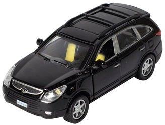 Фото Модель Hyundai Veracruz 1:34 (звук+свет, 870)