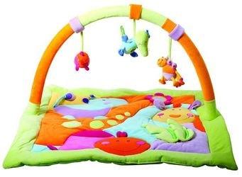 Фото Развивающий коврик для малышей Фрукты (278118)