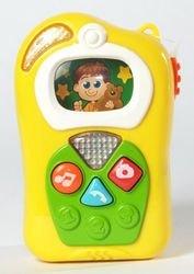 Фото Музыкальная игрушка Телефон с камерой (31321)