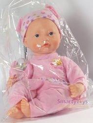 Фото Кукла с живой мимикой Natalka в пакете (35077-1)