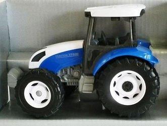 """Фото Игрушечный трактор """"Modern"""" 1:32 Autotime (60072)"""