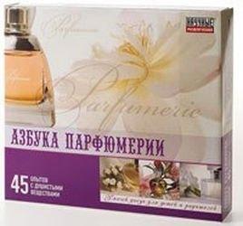 Набор Азбука парфюмерии фотография 1