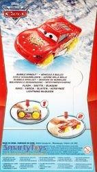 Плавающая машинка Молния МакКуин (BGF07) фотография 3