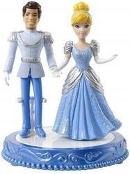"""Фото Игрушечный набор """"Свадебный танец Золушки и принца"""" с мини-куклой (X2839)"""