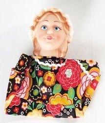 "Фото Кукла-перчатка ""Матушка"" (11077)"
