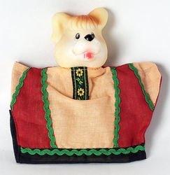 """Фото Кукла-перчатка """"Собачка"""" (11012)"""