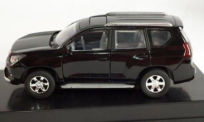 """Фото Модель металлическая """"Toyota Land Cruiser"""" 1:32 (звук+свет) (L005/L006)"""