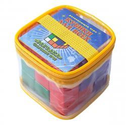 Фото Развивающая игра Кубики для всех №5 Загадка в сумочке