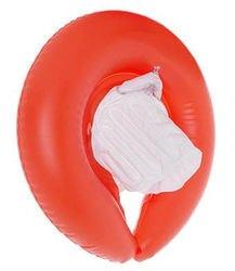 Надувной круг для плавания SWIMTRAINER красный (3 мес. - 4 года) фотография 3
