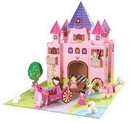 Фото Замок принцессы Тринни