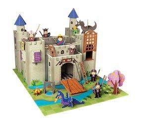 Фото Рыцарский замок Артура