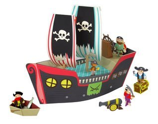 Фото Пиратский корабль Купер