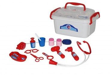 Фото Детский набор Доктор в контейнере (53619)