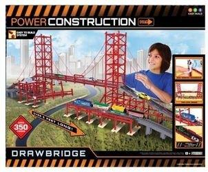 Фото Детский констурктор Многоуровневый мост (72174)