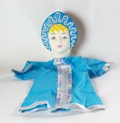 Фото Кукла-перчатка Царевна (СИ-156)