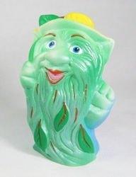 Фото Игрушка Водяной из пластизоля (СИ-285)