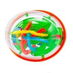 Фото Шар-лабиринт Трэк Бол (Track Ball) 3D 22 см. (208 ходов)