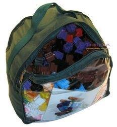 Мозаика напольная Веселая стройка (в сумке, 700 шт) фотография 2