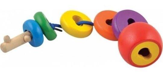 Фото Развивающая игрушка Сортировщик-ключ (Д086)