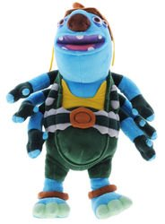 Фото Мягкая игрушка Громозека 40 см