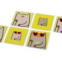 Настольная игра Квадрики Свинки фотография 5