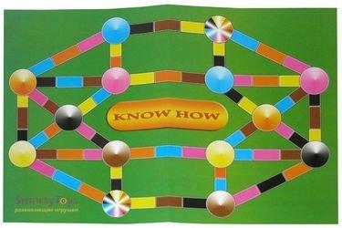 Настольная игра викторина для взрослых Know How. Эрудит фотография 4