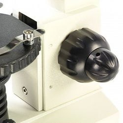 Микроскоп школьный Эврика 40х-1280х в текстильном кейсе фотография 9