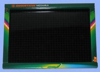 Мозаика магнитная Magneticus (360 эл.) фотография 3